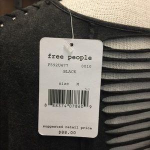 Free People Tops - 👗Free people   We The Free grey top